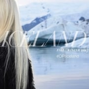 OPI Iceland 2017 Nail Polish Collection