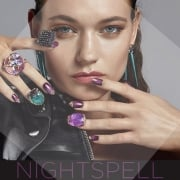 CND NightSpell 2017 Nail Polish Collection