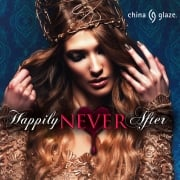 China Glaze Happily Never After 2017 Nail Polish Collection