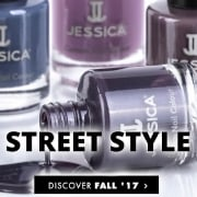 Jessica Street Style 2017 Nail Polish Collection