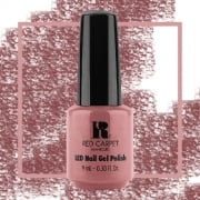 Red Carpet Manicure Runway Strut 2017 Gel Polish Collection