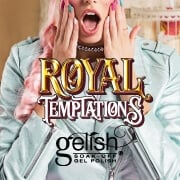 Gelish Royal Temptations 2018 Gel Polish Collection