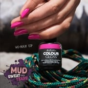 Artistic Colour Gloss MUD Sweat & Tears 2018 Gel Polish Collection
