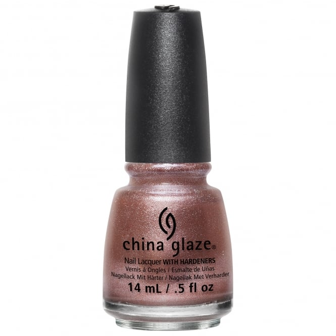 China Glaze Desert Escape Nail Polish Collection 2015 - Meet Me In The Mirage 14mL (82648)