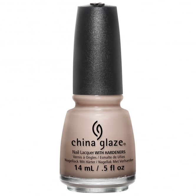 China Glaze Desert Escape Nail Polish Collection 2015 - What's She Dune? 14mL (82649)