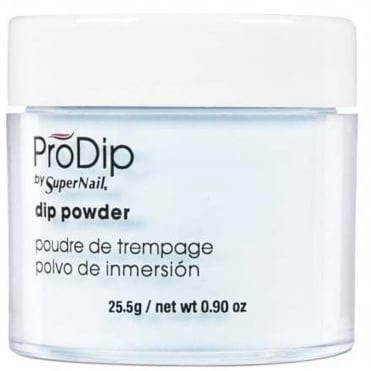 Dip Powder Professional Dipping Pot - Minty Blue (25.5g)