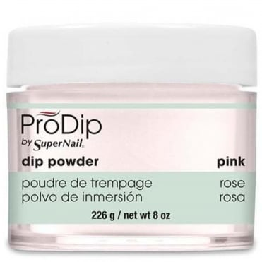 Dip Powder Professional Dipping Pot - Pink (226g)