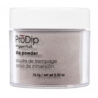 Dip Powder Professional Dipping Pot - Smokey Grey (25.5g)