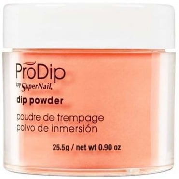 Dip Powder Professional Dipping Pot - Tangelo Orange (25.5g)