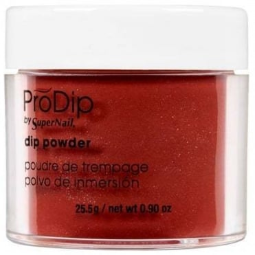 Dip Powder Professional Dipping Pot - Venetian Red (25.5g)