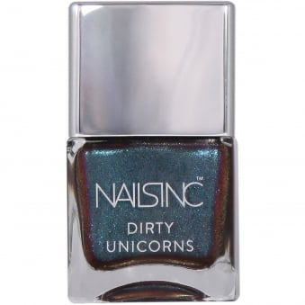 Dirty Unicorn Collection - Shake That Tail Nail Polish 14ml