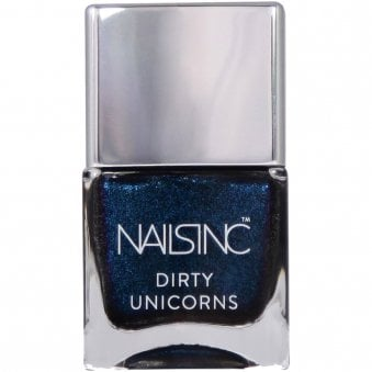 Dirty Unicorn Collection - The Mane Attraction Nail Polish 14ml