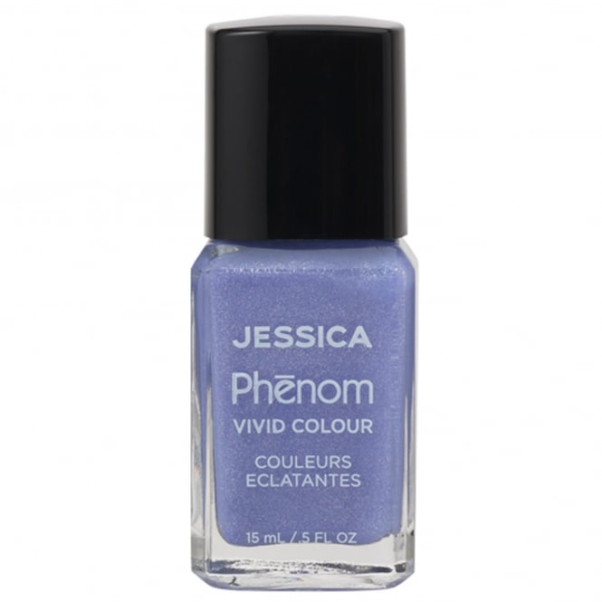 Jessica Phenom Dreamscape Vivid Colour Weekly Nail Polish Collection - Wildest Dreams 15mL