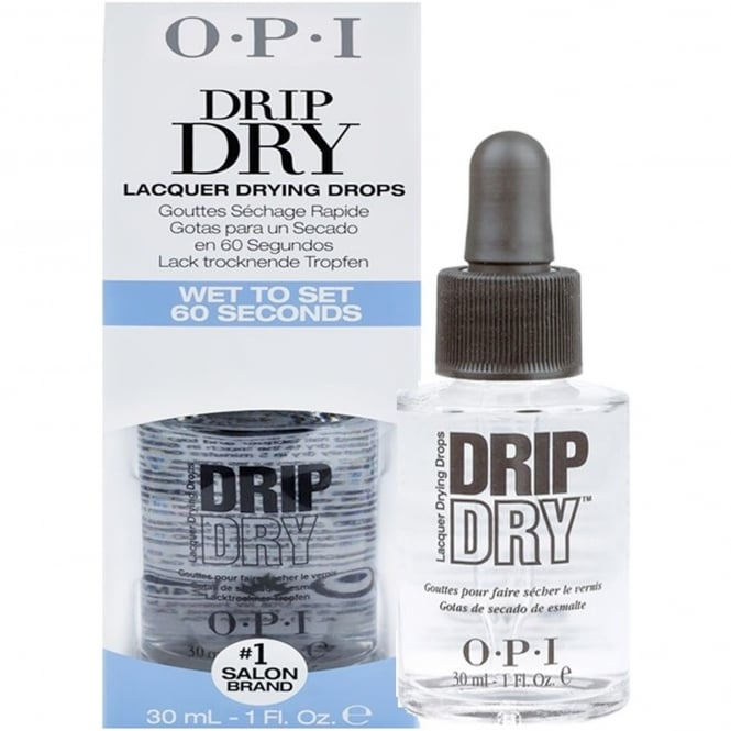 OPI Drip Dry' Lacquer Drying Drops (27ml)