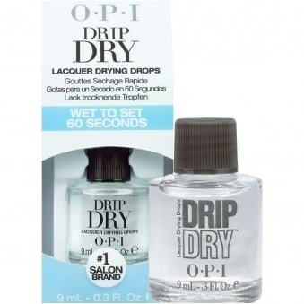 Drip Dry' Lacquer Drying Drops (9ml)