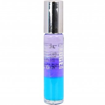 3-Phase Nail Oil - For Damaged Nails (Blue) 10ml