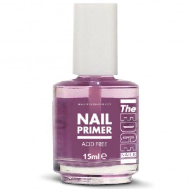 Acid Yellow Nail Polish: Edge Nails Professional Acid Free Nail Primer At Nail