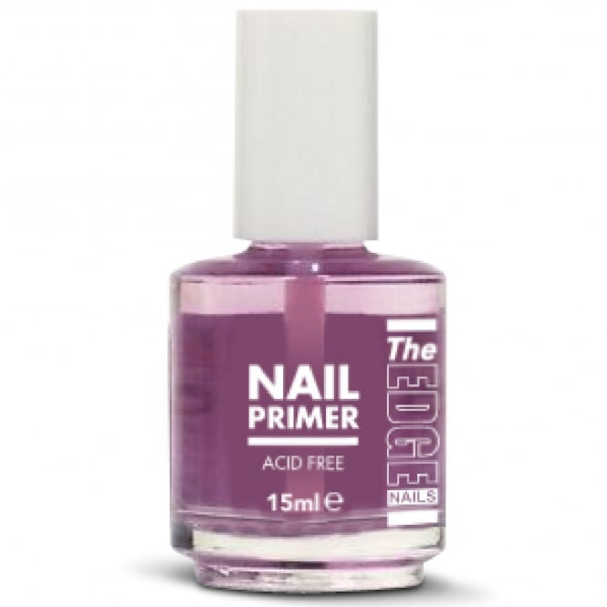 Edge Nails Acid Free Nail Primer 15ml