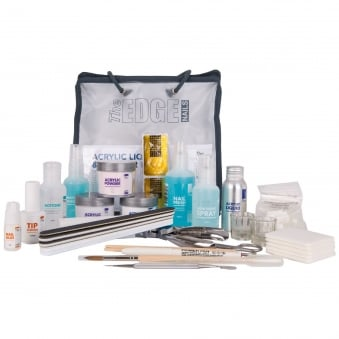 Acrylic Liquid and Powder Training Kit (30 Set Piece)