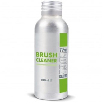 Acrylic Nail Brush Cleaner 100ml