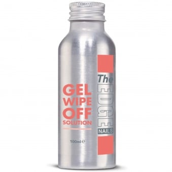 Gel Wipe Off - Solution 100ml