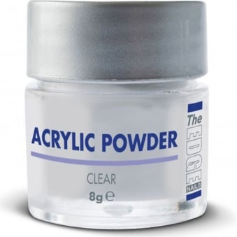 Professional Acrylic Powder - Clear 8g