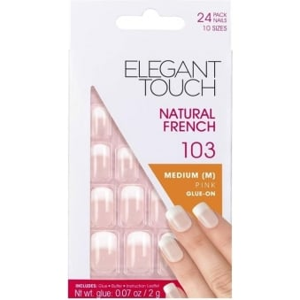 Cheap false nails fake salon tips wholesale buy online uk for A french touch salon
