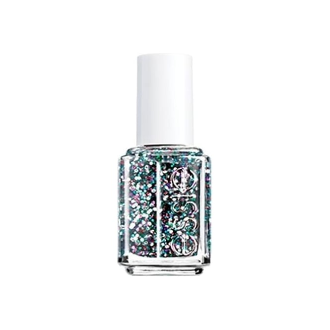 Essie Encrusted Holiday Luxeffects Nail Polish Collection 2013 - Jazzy Jubilant 13.5ml (Top Coat)