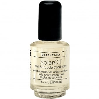 Essential Nail & Cuticle Conditioner - Solar Oil 3.7ml