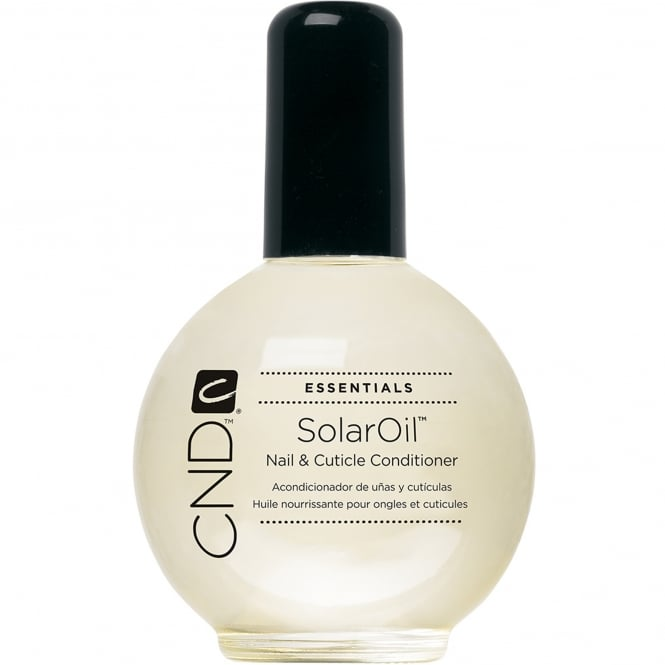 CND Essential Nail & Cuticle Conditioner - Solar Oil 68ml