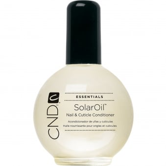 Essential Nail & Cuticle Conditioner - Solar Oil 68ml