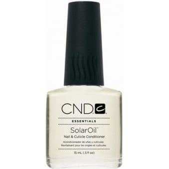 Essential Nail & Cuticle Conditioner - Solar Oil 7.4ml