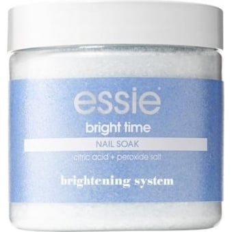 Brightening System - Bright Time Nail Soak 141g
