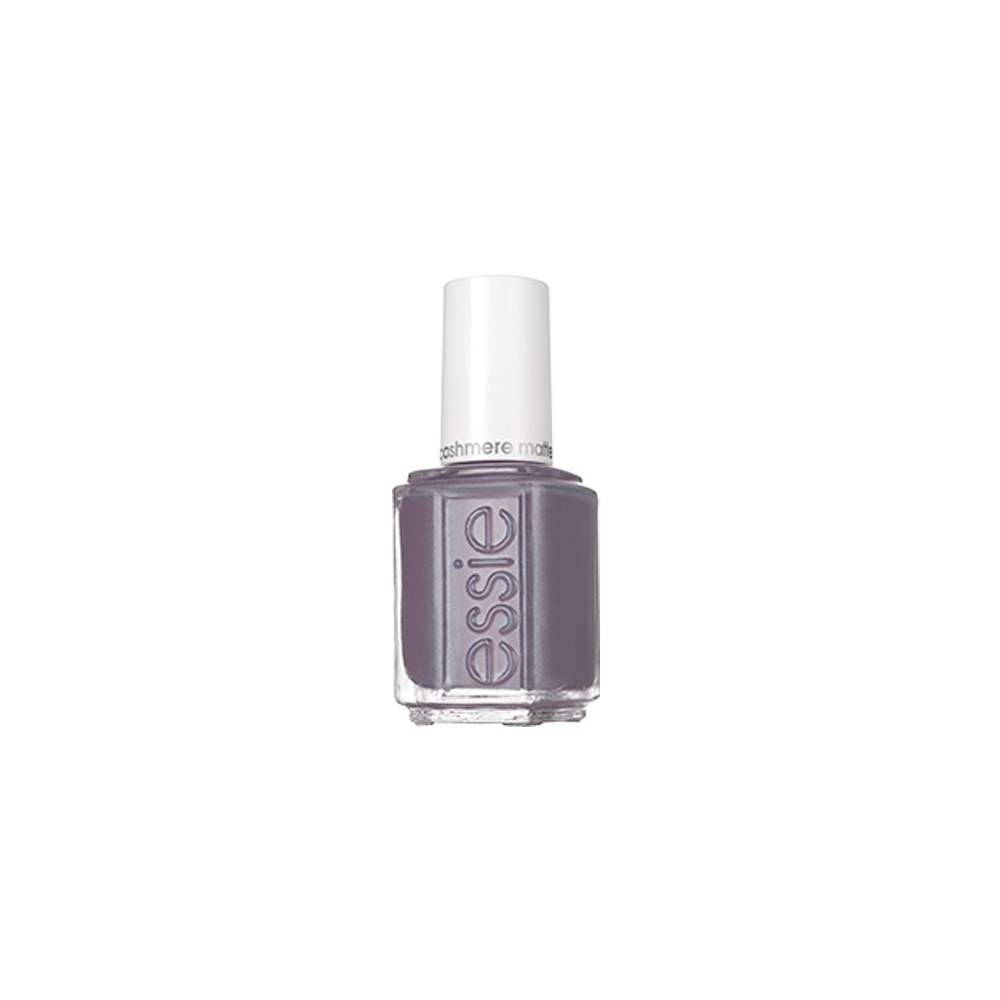 Pastel Orange Nail Polish Essie: Essie Cashmere Matte Nail Polish Collection 2015