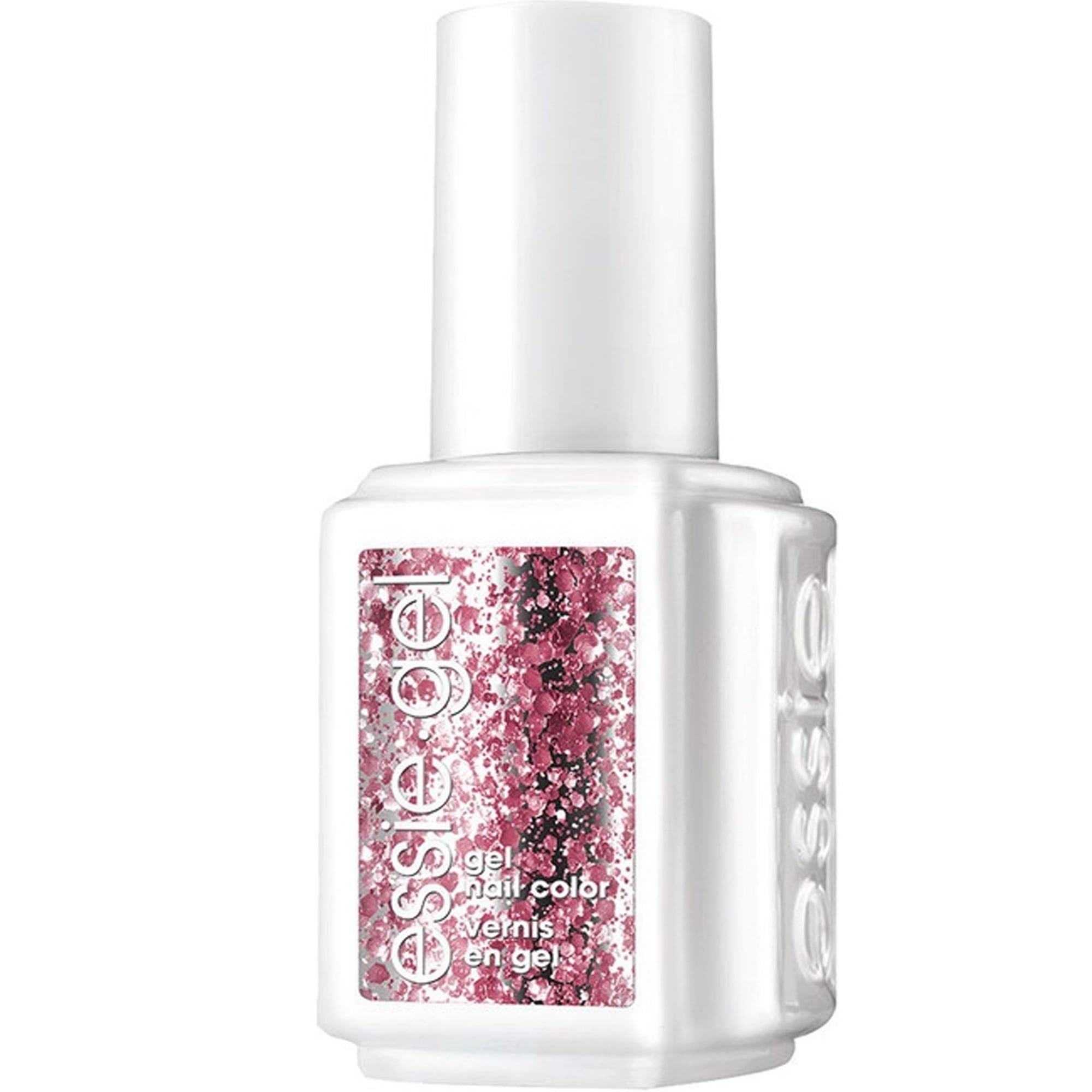 Essie Gel Nail Colour - A Cut Above 12.5ml Essie A Cut Above Alone
