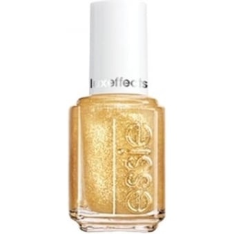 Luxeffects Nail Polish Collection - As Gold As It Gets 15ml