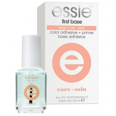 Nail Polish Base Coat Treatment - First Base 13.5ml