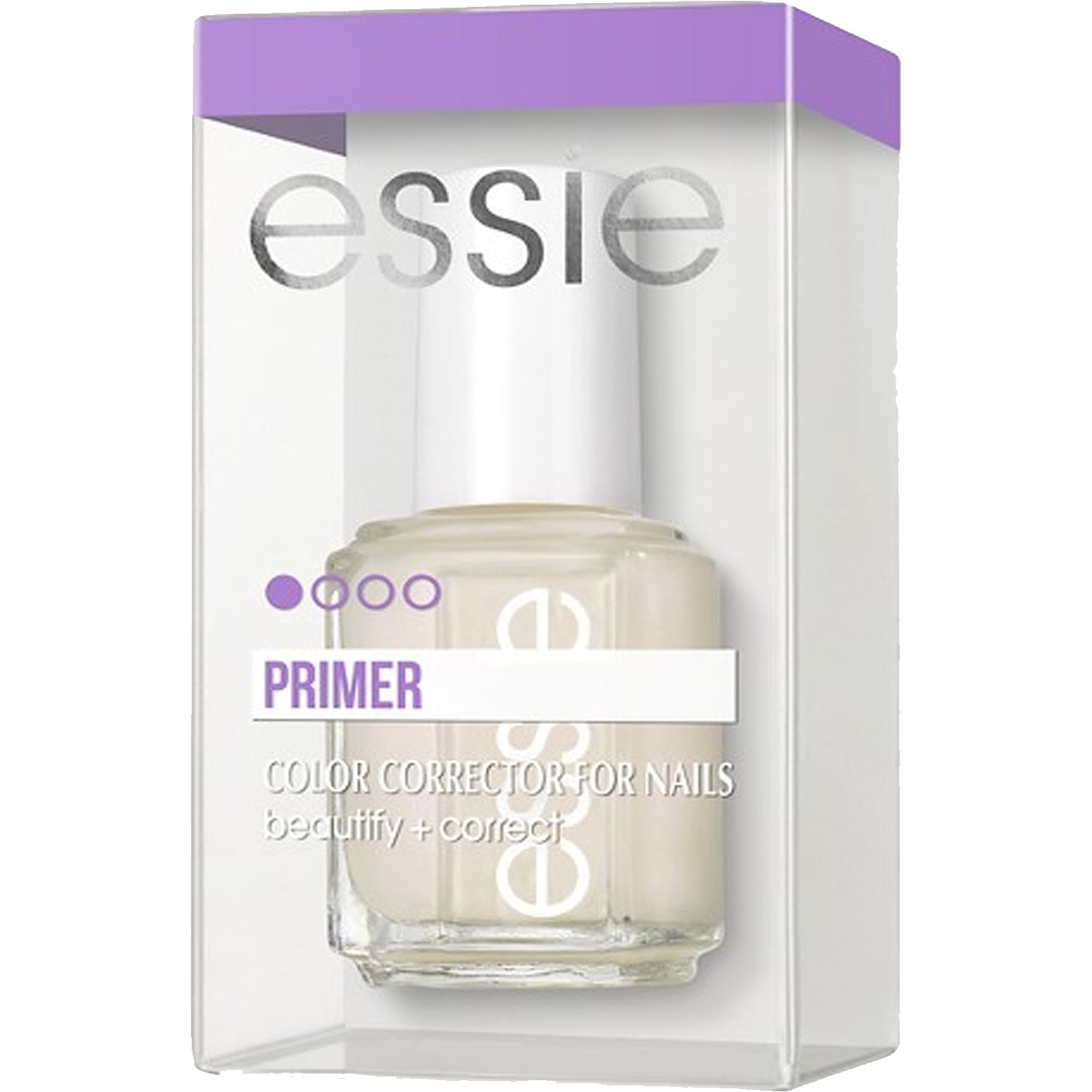 Essie Nail Polish - Color Corrector For Nails - Primer 13.5ml