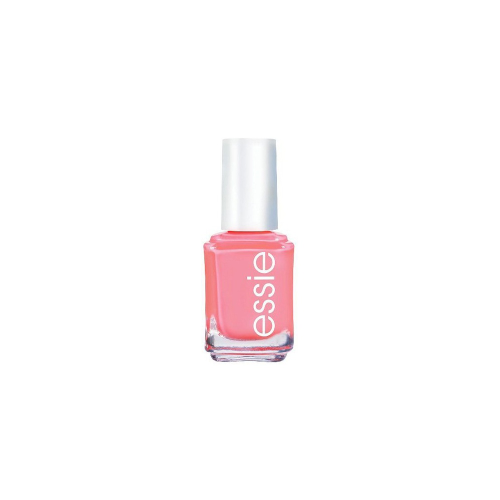 Pastel Orange Nail Polish Essie: Essie Nail Polish Collection