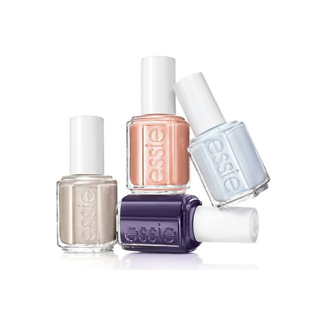 Nail Polish Resort 2014 Collection