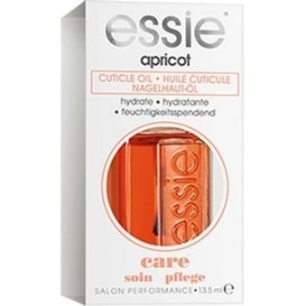 Nail Treatment - Apricot Cuticle Oil