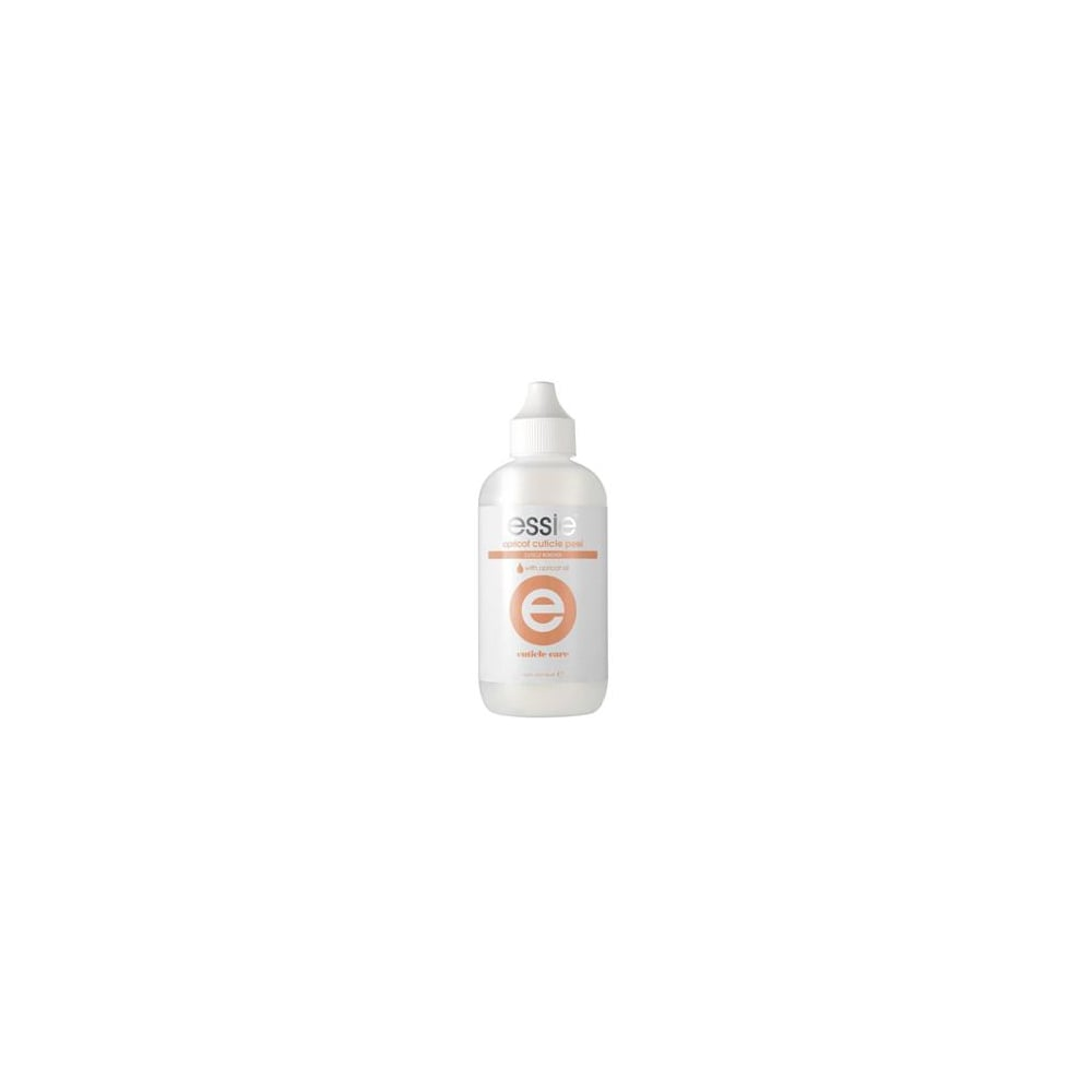 Essie Nail Treatment - Apricot Cuticle Peel Remover 118ml