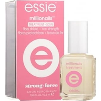 Nail Treatment - Millionails Treatment Strong Fortification 13.5ml