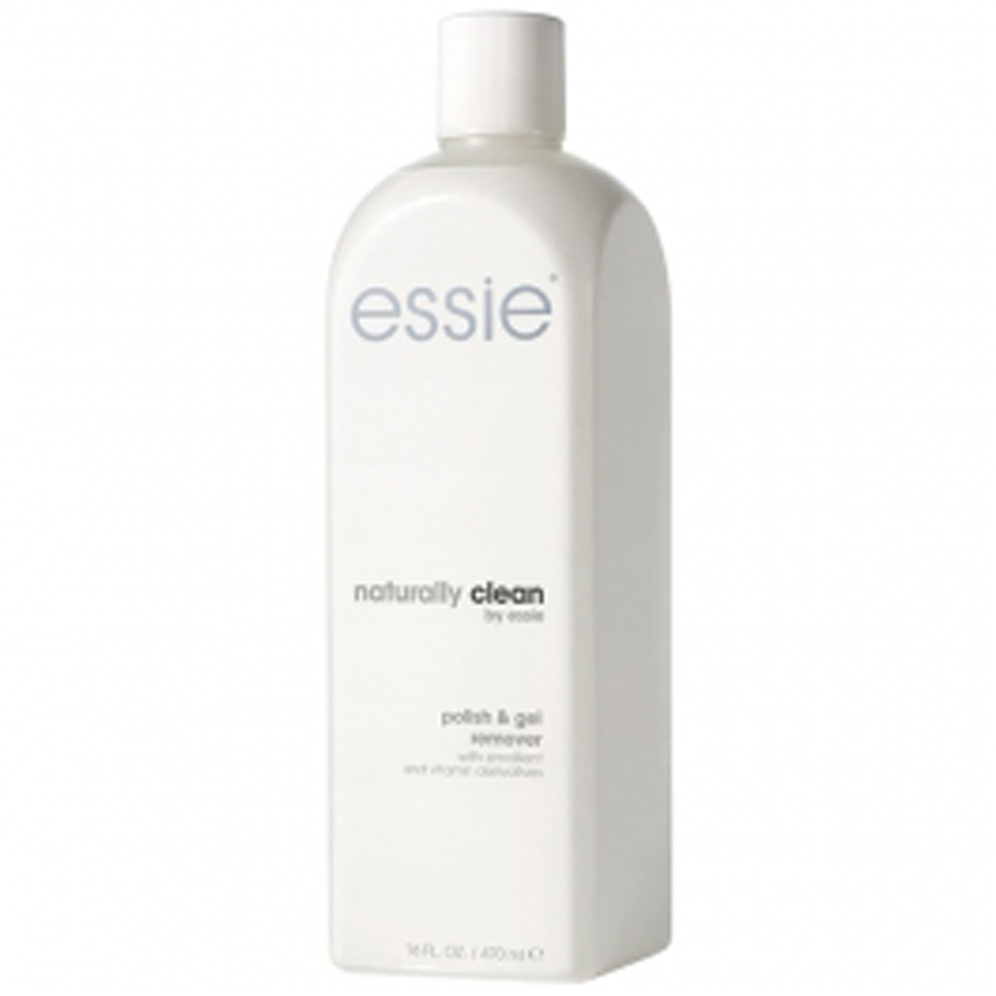 Essie Naturally Clean Nail Polish Remover