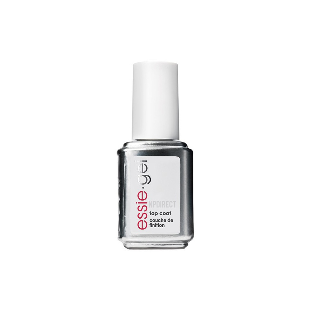 Essie Gel Nail Colour - Top Coat 12.5ml