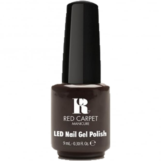 Red Carpet Manicure Gel EU LED Nail Polish Collection - Rich And Famous 9ml