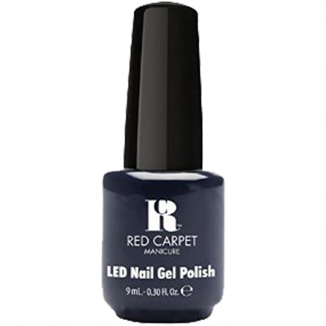 Red Carpet Manicure Gel EU LED Nail Polish Collection - VIP Access 9ml