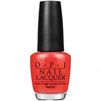 Euro Centrale Nail Polish Collection - My Paprika Is Hotter Than Yours! (NL E76) 15ml