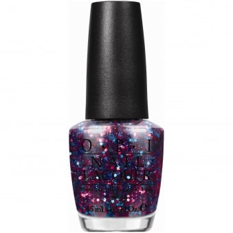 Euro Centrale Nail Polish Collection - Polka.Com (NL E71) 15ml