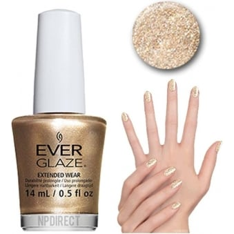 Extended Wear Nail Polish - A Toast To You (82329) 14mL